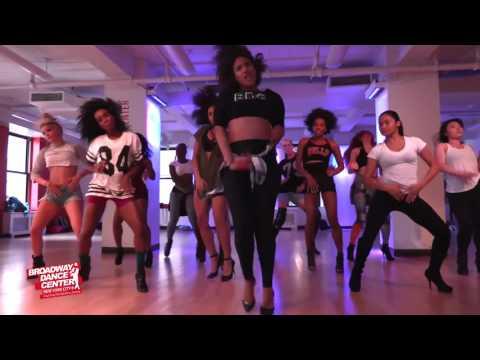 DIVA - Beyoncé   Choreography by Shirlene Quigley [G5] #bdcnyc