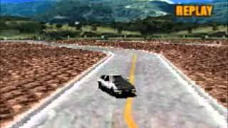 Gt Advance pro Concept racing 86