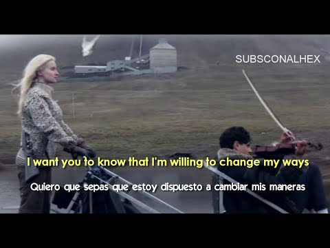 Clean Bandit - Come Over ft. Stylo G (Lyrics - Sub Español) Official Video