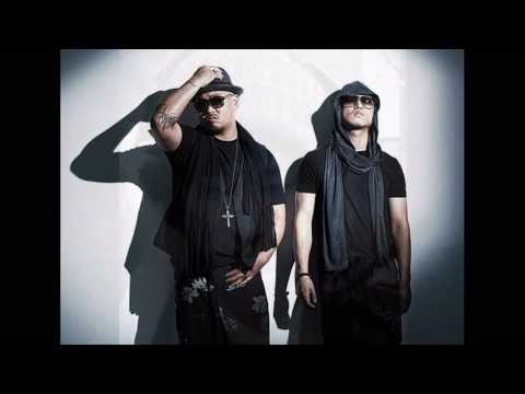 Leessang ft Epik High & Hyeon Ah - Because I Am...