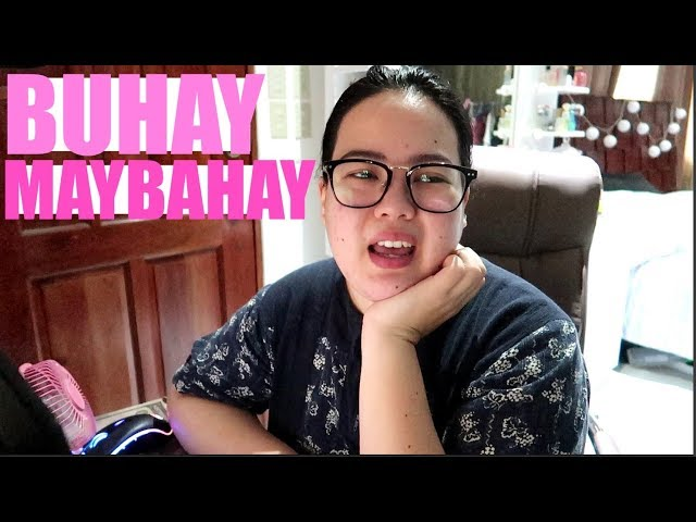 Buhay Maybahay (CHAR!) hahaha! | Philline Ina Vlogs