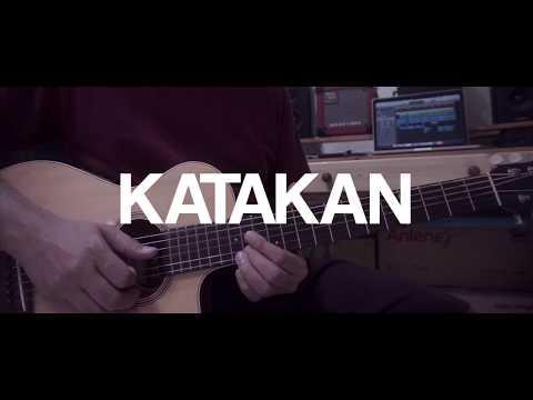 Jaz - Katakan (Cover by Riefdhan) with Lyric / Lirik