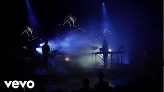 Disclosure - F For You (Vevo LIFT Live)