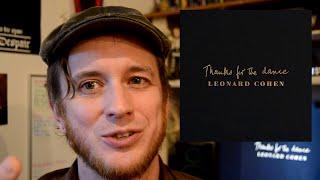 Leonard Cohen - Thanks for the Dance | Rev Folklore Reviews