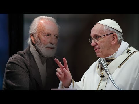SILENCE GIVES CONSENT: Pope Must Answer Charge of Heresy!