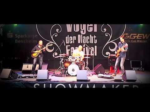 JazzPistols - Vogel der Nacht Festival 2014