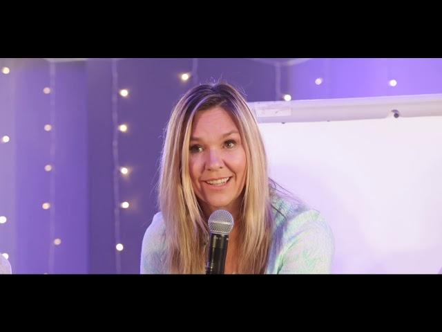 4. Bóg mówi przez sny - Amy Coello (Konferencja Prorocza 17-20.08.2018) KDCZ