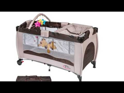 The Good Quality Baby Travel Beds to Buy