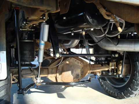 Longview Drive Shaft & 4x4 Expert