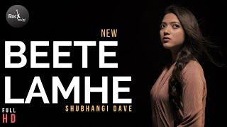 Beete Lamhe - Female Version | Shubhangi | KK | Emraan Hashmi | Rockfarm
