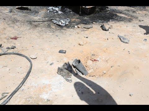داعش يعلن عن أول هجوم له في الكونغو  - نشر قبل 4 ساعة
