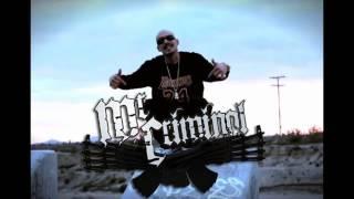 Mr Criminal GTA San Andreas G-Funk Remix Chopped & Screwed [ Product Of Tha 90s ]