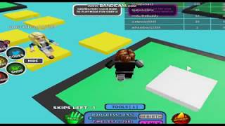 lets PLAY ROBLOX FUN GOOD TIMES I WIN OBSTACLE COURSE AND FEET NAD BARACK OBAMA LICKED MY DOG WOOF