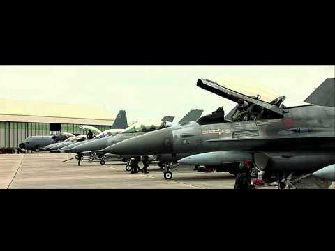 #realthaw 2015 - Aprontamento de Forças