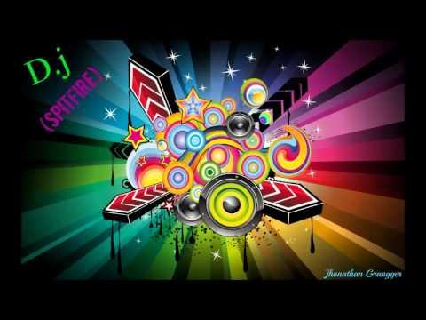 3d Neon Live Wallpaper Dj Jhonathan Grangger Las Mejores Electro House Changas