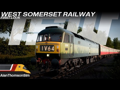 Train Sim World: West Somerset Railway REVIEW