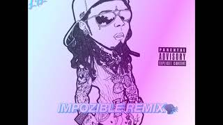 Lil Wayne  - Uproar (Impozible Remix)