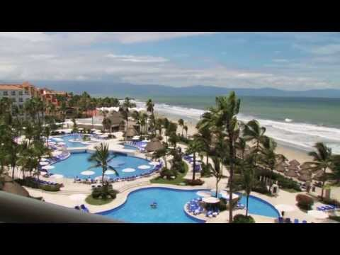 Hard Rock All Inclusive Resort in Puerto Vallarta, Mexico