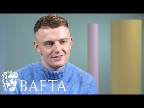 Actor Chris Walley | Breakthrough Brits 2018