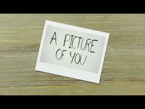 Johnny Reid, A Picture of You (Lyric Video)