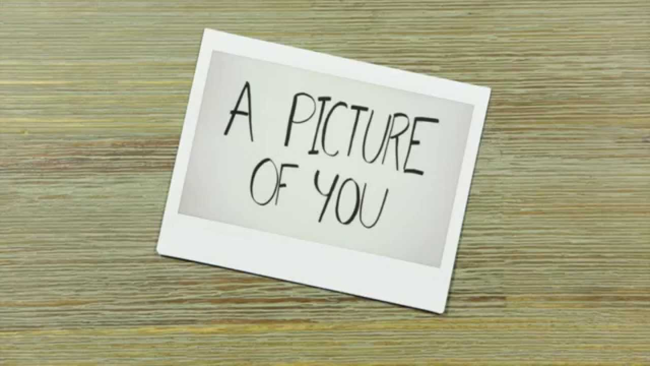 Johnny Reid, A Picture of You (Lyric Video) - YouTube