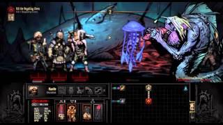 Darkest Dungeon - Beguiling Siren (Champion level Siren boss)