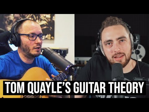 How Tom Quayle Became One Of The BEST Guitar Players On The Internet