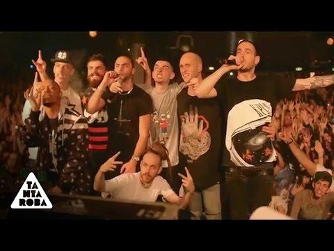 GEMITAIZ & MADMAN - RM Live Vlog #KPLR Tour