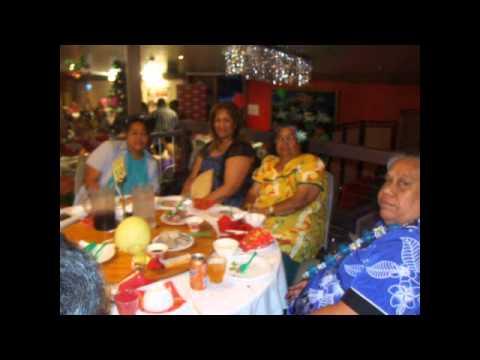 Brisbane Samoa Radio - 4eb 98.1FM