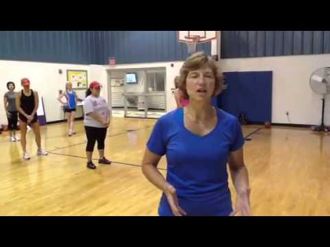 Twin Rivers YMCA Valley Nebraska Fitness Class
