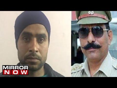 Bulandshahr violence: Accused army jawan Jitendra Malik arrested Mp3
