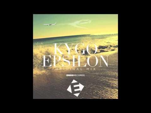 Kygo - Epsilon