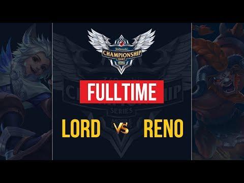 LORD vs RENO   360mobi CHAMPIONSHIP SERIES MÙA 2   MOBILE LEGENDS BANG BANG thumbnail
