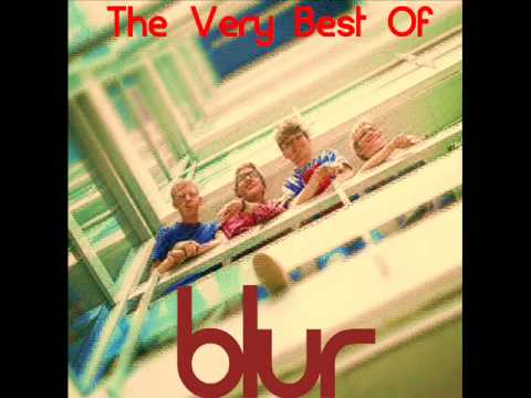Blur - Compilation The Very Best Of (Full Album)