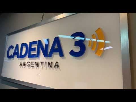 Fuerte cruce de Alberto Fernández con un periodista en Córdoba