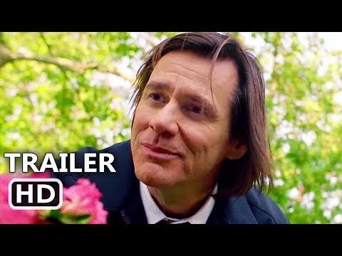 KIDDING   2018 Jim Carrey, Michel Gondry TV Series HD
