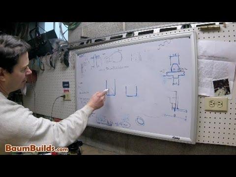 BaumBuilds Build Tip #2: Sheet Metal Bending Techniques