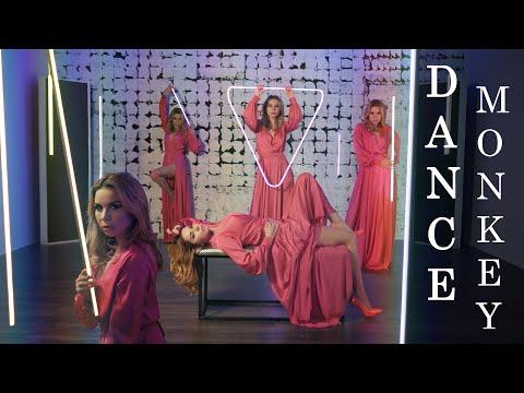 TONES AND I - DANCE MONKEY (PARODY) УКРАЇНСЬКА ПАРОДІЯ