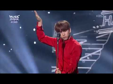 2018 Music Bank Chile VIXX Havana [KBS] Performance [Part 2]