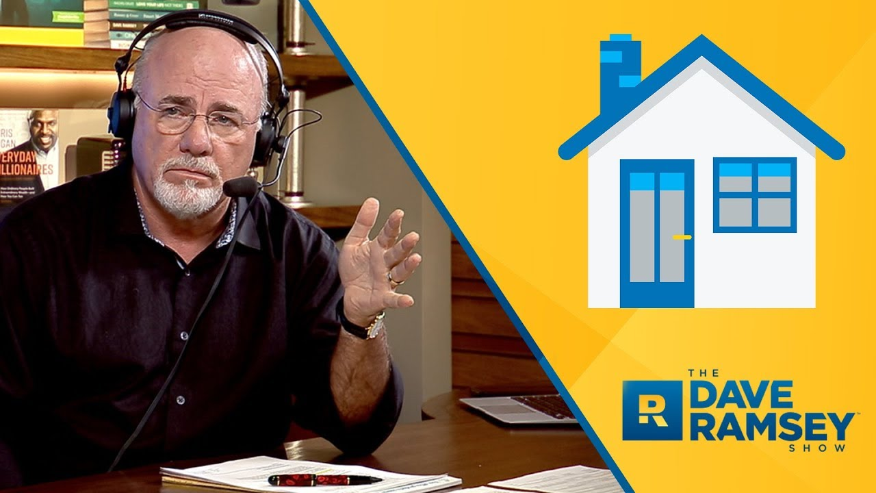 Should I Borrow Against My House To Pay Off Debt? - YouTube
