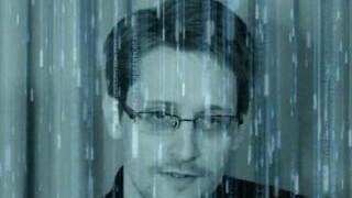 Анатолий Кучерена о съемках клипа Жарра  с участием Сноудена