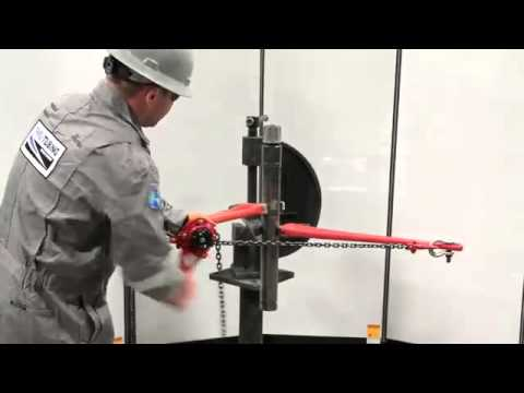E-Wrench Safety (Thru Tubing Solutions) - MP4 360p mp4