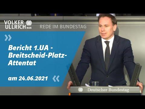 Bericht 1.UA - Breitscheid-Platz-Attentat