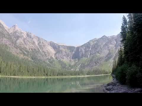 Avalanche Lake   Glacier National Park   Day 3