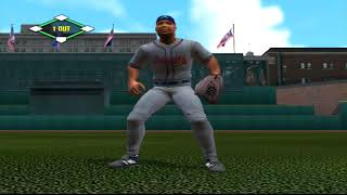 Inside Pitch 2003 | XBOX XLink Kai | 29-oct-2017