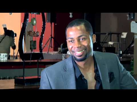 Kedrick Brown-(Play)Love and Fire-Gerald Stokes