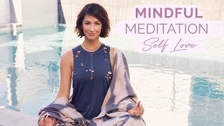 Guided Meditation For Self-Love | Tone It Up