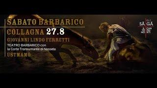 Sabato Barbarico - La cerimonia del Sé