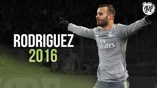 Jesé rodriguez 2016 |amazing skill show| hd | 1080p
