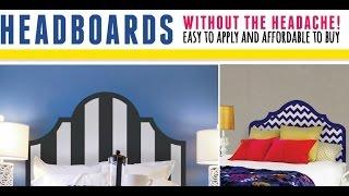 Wallternatives Headboards Thumbnail